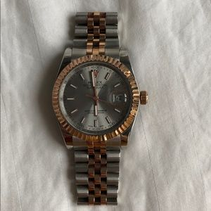 designer watches!